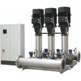 bomba água automática Palmas