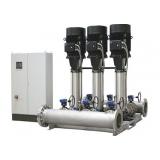 bomba água automática