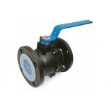 válvula esfera para água quente Ceará