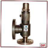 válvula de alívio para água