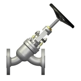 válvula para bomba de água