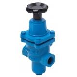 válvula reguladora de água