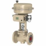 válvula de controle de vazão de água
