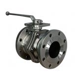 válvula esfera para água quente