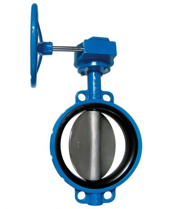 Loja de Válvula de Controle Tipo Borboleta Recife - Válvula de Controle de Fluxo de água