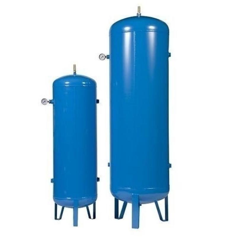 Onde Encontrar Reservatório de Ar Comprimido 3000 Litros Maceió - Reservatório de Ar Comprimido para Compressor