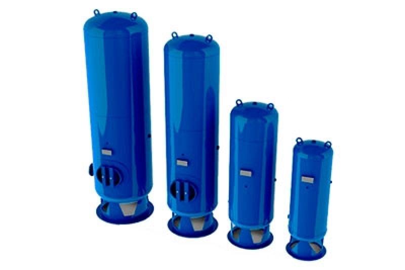 Onde Encontrar Reservatório de Ar Comprimido para Compressor Vitória - Reservatório de Ar Comprimido para Compressor