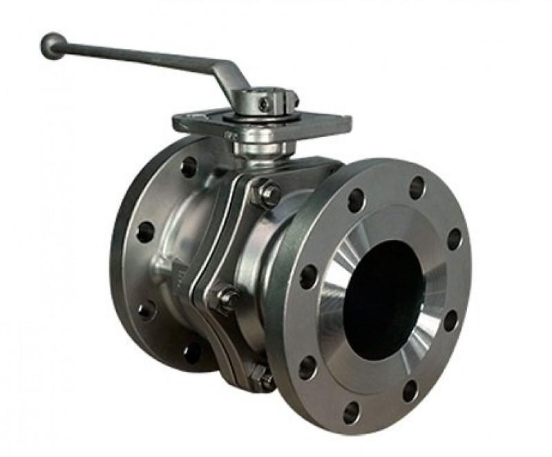 Preço de Válvula Esfera para água Quente Campo Grande - Válvula Esfera Aço Inox