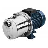 bomba elétrica hidráulica