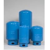 reservatório de ar comprimido para compressor