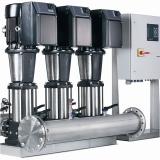 valores de bomba de água industrial Tocantins