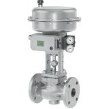 válvula de controle de pressão de água Rio Branco