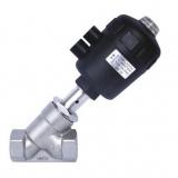 Válvula de Controle Acionamento Pneumático