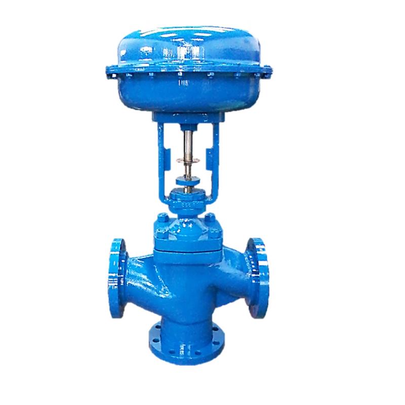 Valor de Válvula de Controle de Fluxo Alagoas - Válvula de Controle de Fluxo de água