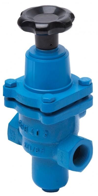 Valor de Válvula Reguladora de Caudal de água São Paulo - Válvula de Bomba de água