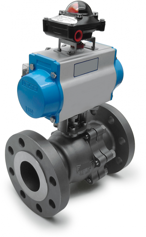 Válvula Esfera de Controle Melhor Preço Recife - Válvula Esfera para água Quente