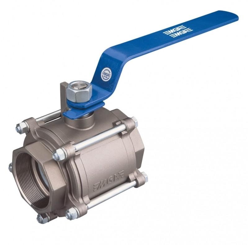 Válvula Esfera Hidráulica Melhor Preço São Luís - Válvula Esfera para água Quente