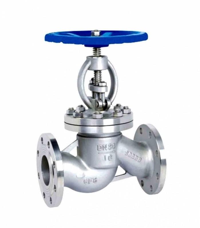 Válvulas de Fluxo de água João Pessoa - Válvula de Bomba de água